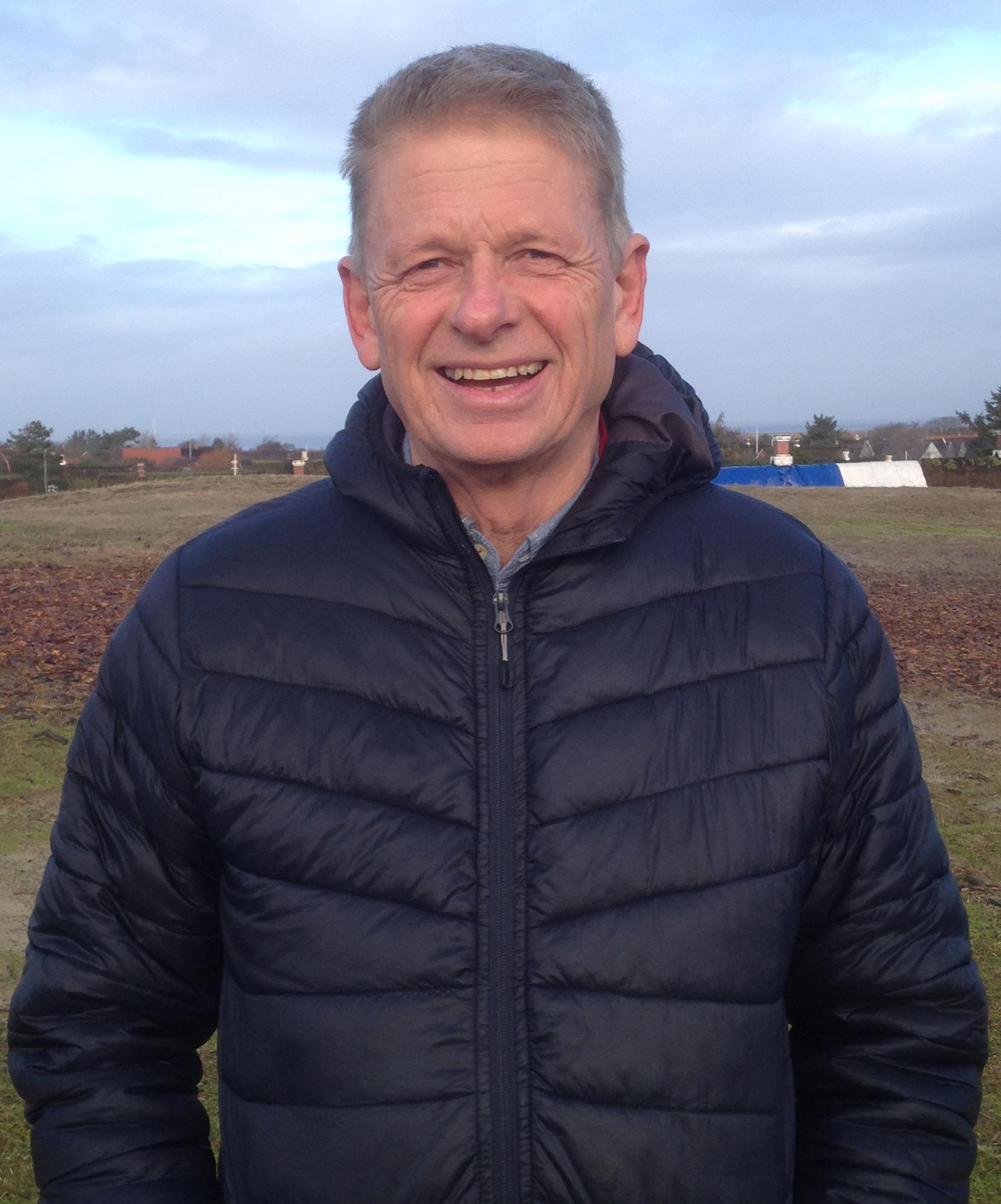 Jan Schmidt Profilbillede